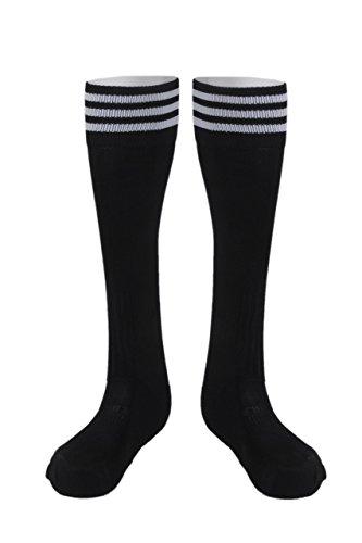 (Total Soccer Factory Pro Soccer Referee Socks (Premium, X-Large))