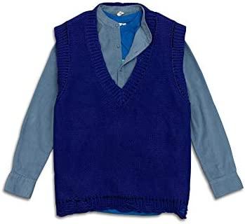 通用 Newly Opened Men`s Sweater Vest Pullover Casual V-Neck Knitted Fashion Sleeveless for Autumn