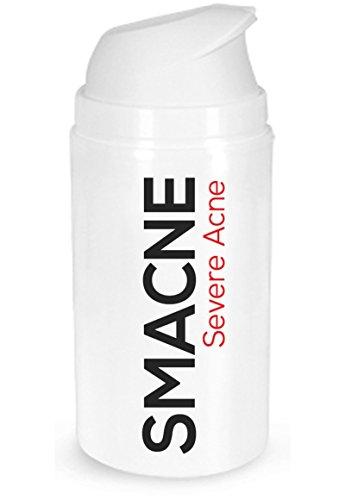 SMACNE Severe Acne Treatment Advanced Non-Irritating Benzoyl Peroxide by SMACNE