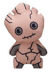 Guardians Of The Galaxy Kawaii Art Collection Special Plush stuffed - Groot 14
