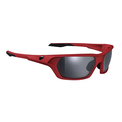 Spy Optic Sport Sunglasses,Matte Red,64 - Spy Sunglasses Scoop