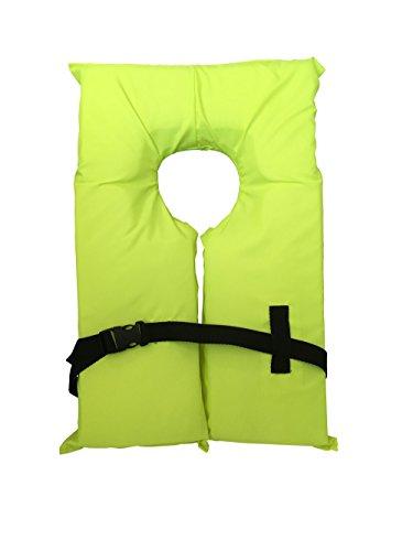 Adult Compliance PFD Type II Life Jacket - Hardcore Water Sp