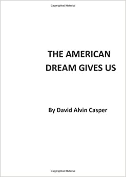 Book The American Dream Gives Us