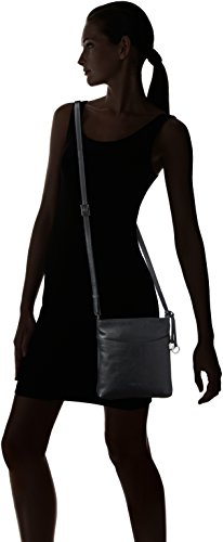 Hobos 478851C0 Shoulder Bag Picard Schwarz Women and Black wEvFBwW8q6
