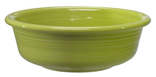 Fiesta 1-Quart Large Bowl, (Homer Laughlin Mixing Bowl)
