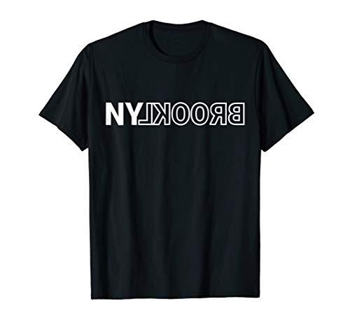 Brooklyn NY (New York) T-Shirt For New York City Lovers