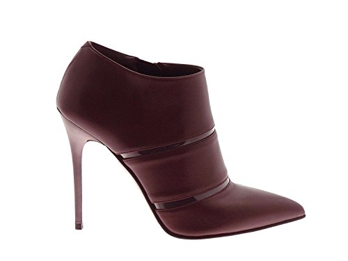 Women 6243 Bordeaux Ankle Boots Albano 4axv8UUqw