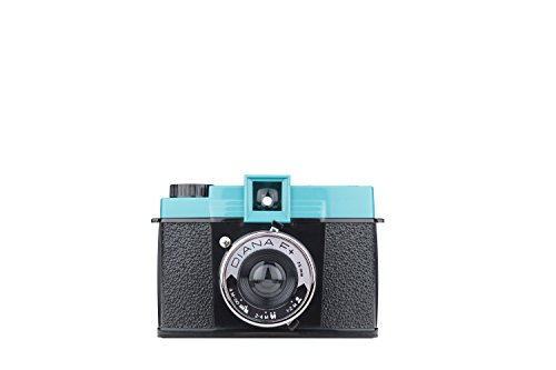 Lomography Diana F+ Medium Format - Holga Camera