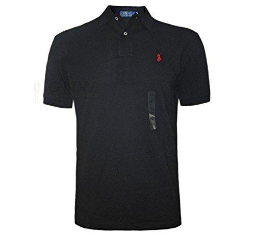 75f292669810 Ralph Lauren Men s Polo T Shirt  Amazon.co.uk  Clothing