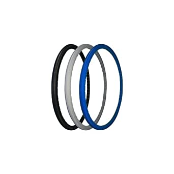 Shox - Alto rendimiento de uretano (se adapta a la mayoría de los neumáticos para silla de ruedas: Amazon.es: Amazon.es