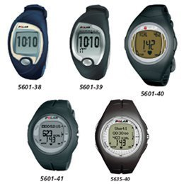 - Polar Heart Rate Monitors - FS1 - Basic - Model 560138 by Sammons Preston Rolyan
