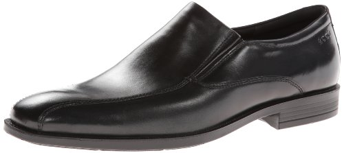 ECCO Men's Edinburgh Bike Toe Loafer