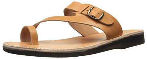 Jerusalem Sandals Mens Abner Slide product image