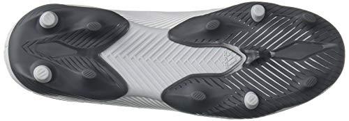 adidas-Men-039-s-Nemeziz-19-3-Firm-Ground-Boots-Soccer-Choose-SZ-color thumbnail 30