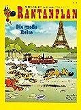 Rantanplan, Bd.9, Die große Reise