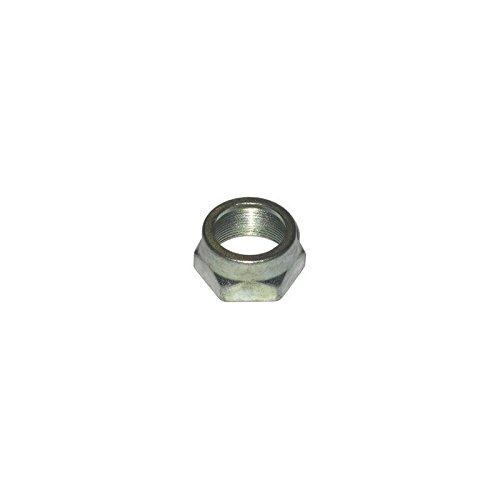 Wald Headset Lock Nut, #220 (Locknut Headset)