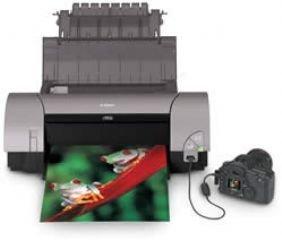 Canon I 9950 - Impresora de Tinta Color (16 ipm, A3 (297 x ...