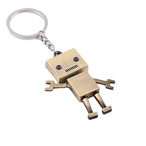 Morza Multi-Estilo Key Robot de Dibujos Animados de Coches ...