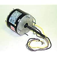 Century FSE1016SV1 Fse1016Sv1 Outdoor Condenser Fan Motor, 5-5/8, 208/230 Volts, 1.0 Amps, 1/6 Hp, 1,075 RPM
