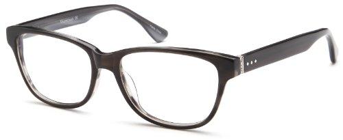 Womens Cat-Eye Prescription Glasses in Black