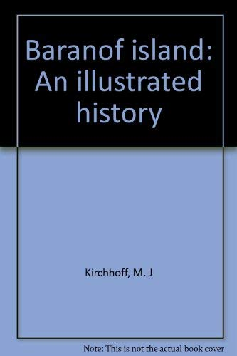 (Baranof island: An illustrated history)