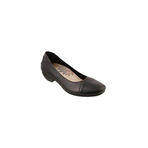 Debut Footwear Taos Slip Women's Casual Black On gUHwTEq
