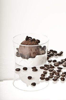 mini dessert cup fly 7 oz with lids (100 units, TRANSPARENT)