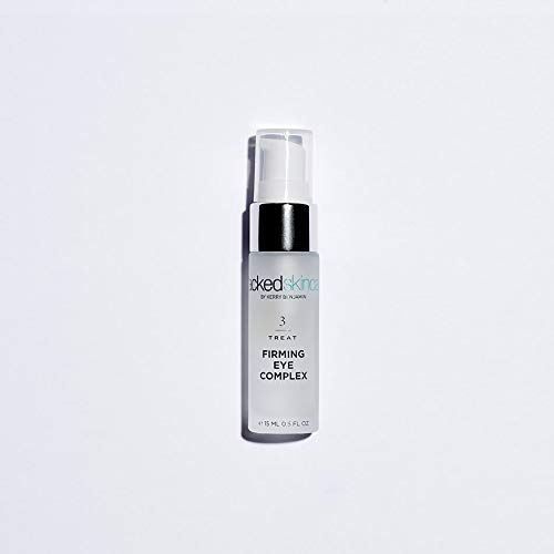 StackedSkincare Firming Eye Complex - Brightens and Reduces Puffiness and Fine Lines