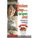 Chicken Soup for the Cat Lover's Soul Dry Cat Food for Senior Cat, Chicken Flavor, 18 Pound Bag, My Pet Supplies