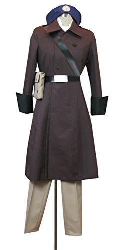 Dreamcosplay Anime Hetalia: Axis Powers Italy Suit