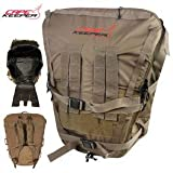Cape Keeper Big Game Cooler Pack- Dk. Coyote