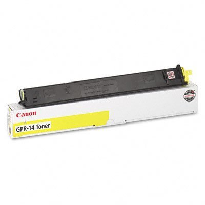 Canon Colour Photocopiers (for Use In Models Imagrunner C5800 / C6800 Digital Color Copiers, Average)