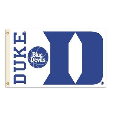 Duke Blue Devils Flag Polyester 3 ft. x 5 ft.