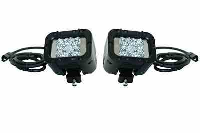 amazon com low profile infrared led military driving lights pwm