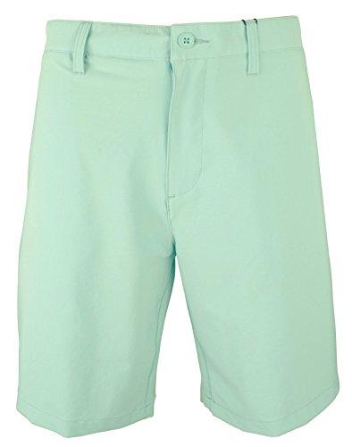 Polo Ralph Lauren Men's All-Day Beach Trunks (Offshore Green, 38) (Summer Store On Furniture)