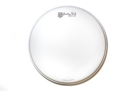 Aquarian Coated Buddy Rich Snare Drum head 14'' TCBR14