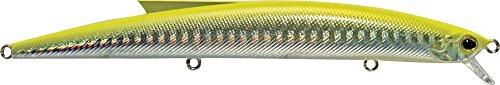 Rapture Cebo artificial Edad de mareas 12,5 Cm señuelos equipo pesca 180-04-844 GIALLO - GRIGIO