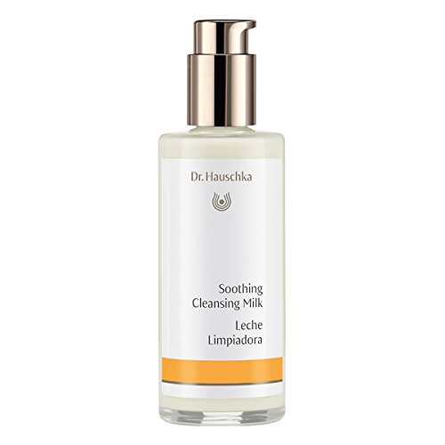 Dr. Hauschka Soothing Cleansing Milk, 4.9-Ounce Box