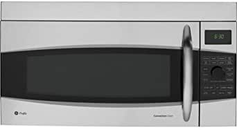 GE Profile PVM1790 Stainless Steel Over-The-Range Microwave Oven
