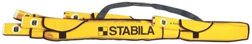 Stabila 30015 5-pocket case fits 48-Inch,32-Inch,24-Inch,16-Inch,torpedo by Stabila