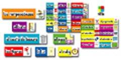 Print Rich Classroom Labels - Carson-Dellosa Bb Set Print Rich Labels Spanish 56 Classroom Labels