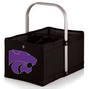 NCAA Kansas State Wildcats Urban Market Basket