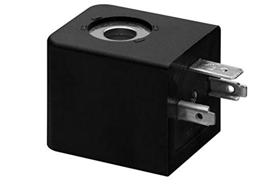 Coil form A 120 VAC; Series 581/740/CERAM by AVENTICS (Image #1)