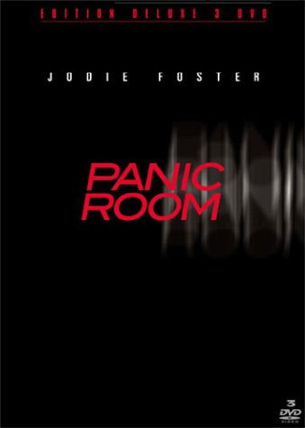 Panic Room - Édition Collector