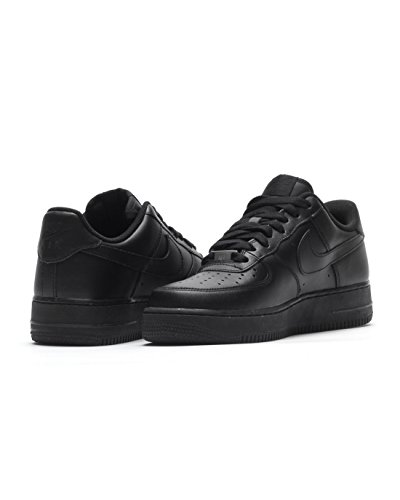 Nike Nero Air Uomo 1 Force qxTS4qa