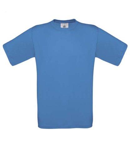 Bleu shirt Azur B Homme T amp;c 190 Exact wYqSSAx7v