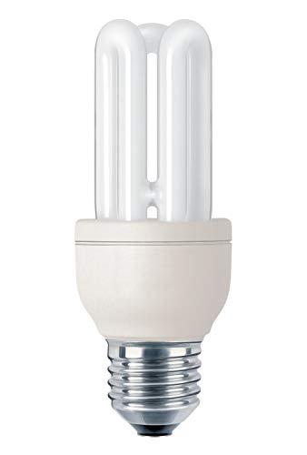Philips Genie Spaarlamp 11W E27 Warm Wit