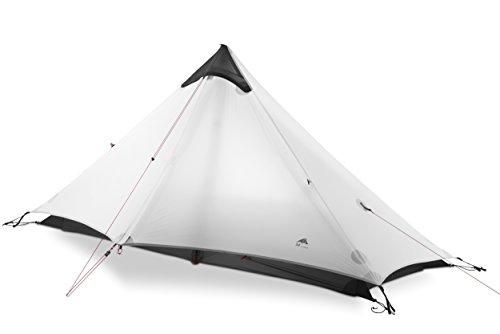 3F-UL-GEAR-2018-Lancer1-1-Person-Oudoor-Ultralight-Camping-Tent-3-Season-Professional-15D-Silnylon-Rodless-Tent