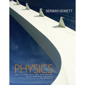 Physics for Scientists and Engineers with Modern Physic7th (Seventh) Edition BYSerway
