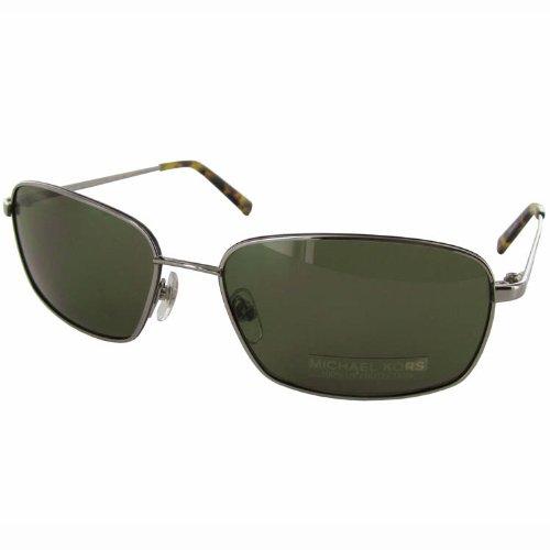 Michael Kors Birmingham Mks152m Silver 16 - Sunglasses Birmingham
